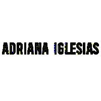 Logo de Adriana Iglesias