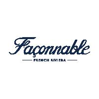 Logo de Façonnable