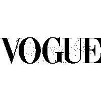 Logo de Vogue
